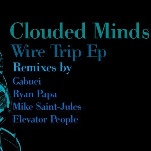 Clouded Minds 歌手頭像