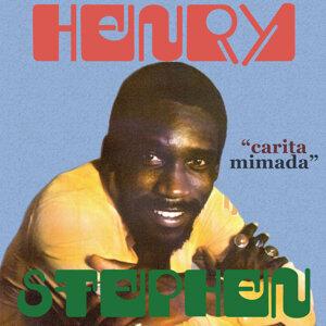 Henry Stephen
