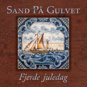 Sand På Gulvet 歌手頭像