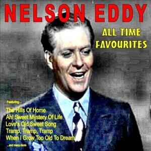 Nelson Eddy 歌手頭像