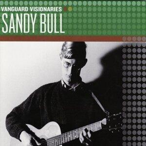 Sandy Bull 歌手頭像