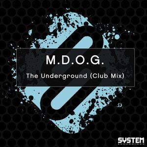 M.D.O.G. 歌手頭像