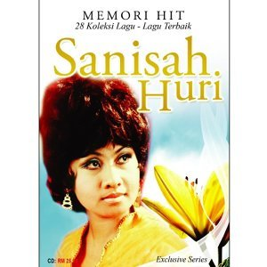 Sanisah Huri 歌手頭像