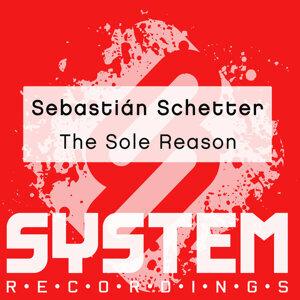 Sebastián Schetter 歌手頭像