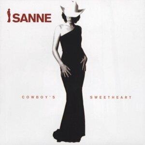 Sanne/Sanne (Sandra Denotté) 歌手頭像