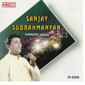 Sanjay Subrahmanyan 歌手頭像