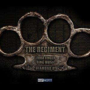 The Regiment 歌手頭像