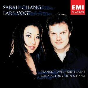 Sarah Chang/Lars Vogt 歌手頭像
