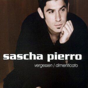 Sascha Pierro 歌手頭像