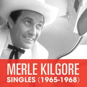 Merle Kilgore 歌手頭像