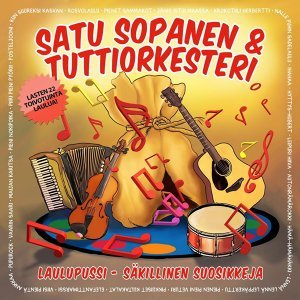 Satu Sopanen & Tuttiorkesteri 歌手頭像