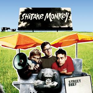 Shitake Monkey 歌手頭像