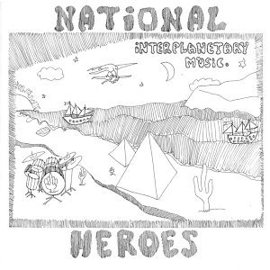 National Heroes 歌手頭像