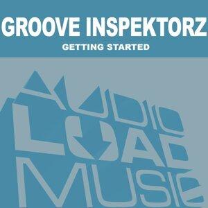 Groove Inspektorz 歌手頭像