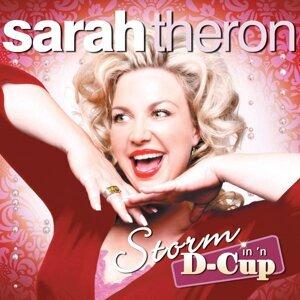 Sarah Theron
