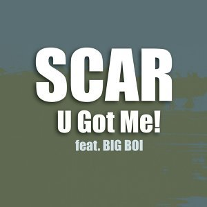 Scar feat. Big Boi