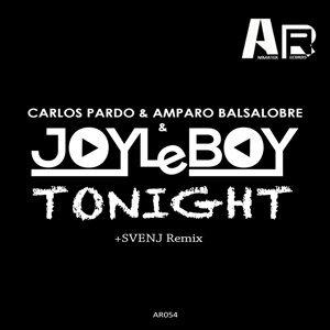 JOYLeBOY, Amparo Balsalobre & Carlos Pardo 歌手頭像