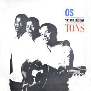 Os Tres Tons 歌手頭像