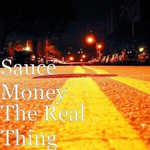 Sauce Money 歌手頭像