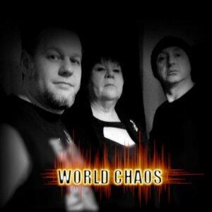 World Chaos 歌手頭像