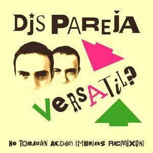 DJs Pareja