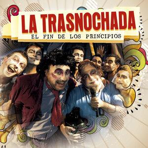 La Trasnochada 歌手頭像