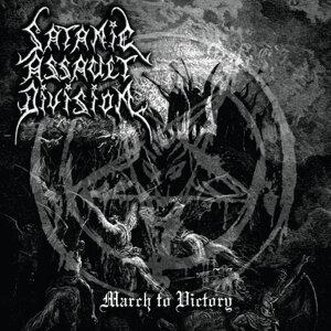 Satanic Assault Division 歌手頭像