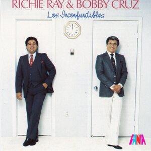 Richie Ray, Bobby Cruz 歌手頭像