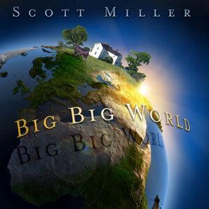 Scott Miller 歌手頭像