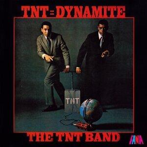 TNT Band 歌手頭像