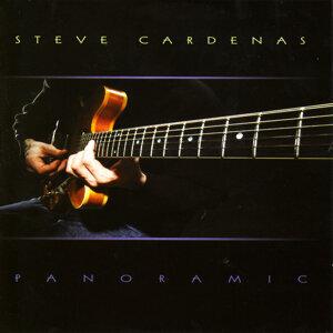 Steve Cardenas 歌手頭像