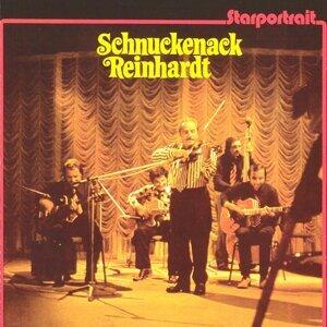 Schnuckenack Reinhardt 歌手頭像