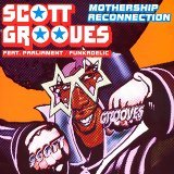 Scott Grooves 歌手頭像