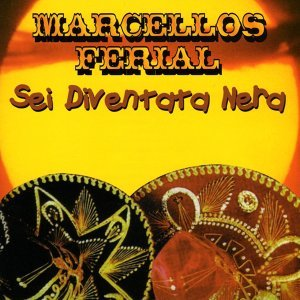 Marcellos Ferial 歌手頭像