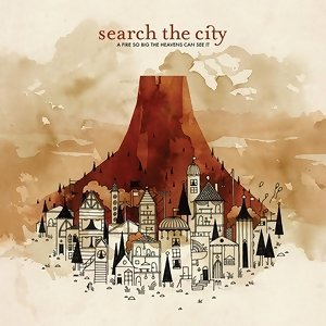 Search The City 歌手頭像