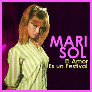 Maribel Llaudes 歌手頭像