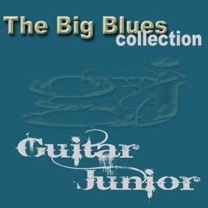Guitar Junior 歌手頭像
