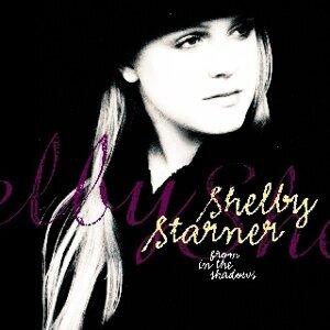 Shelby Starner (雪碧史塔娜)
