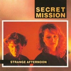 Secret Mission 歌手頭像