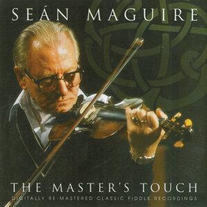 Sean Maguire 歌手頭像