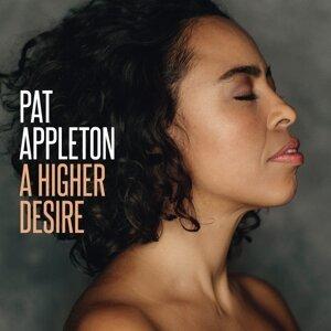 Pat Appleton 歌手頭像