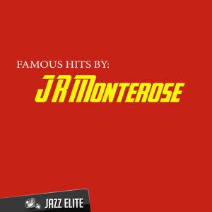 J R Monterose 歌手頭像