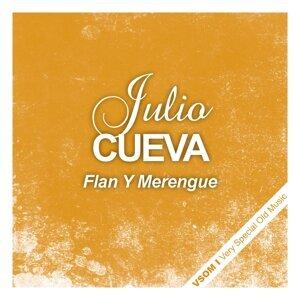 Julio Cueva 歌手頭像