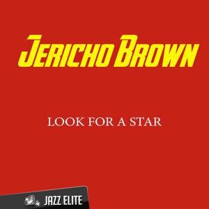 Jericho Brown 歌手頭像