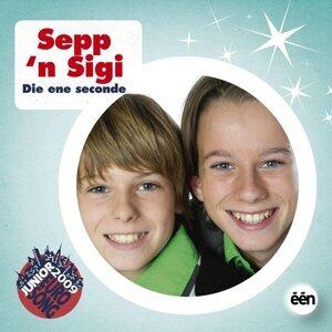 Sepp 'n Sigi 歌手頭像