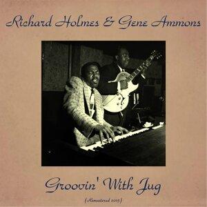 Richard Holmes & Gene Ammons 歌手頭像