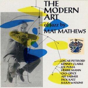 Mat Mathews 歌手頭像