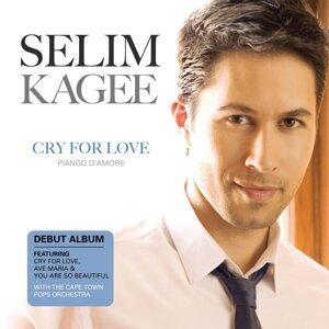 Selim Kagee 歌手頭像