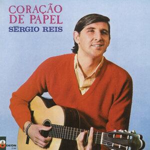 Sergio Reis 歌手頭像