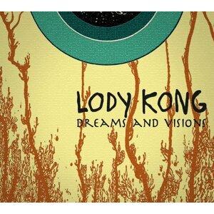 Lody Kong 歌手頭像